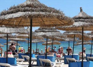 Tunisia: tourism receipts increase by 40% to 3.6 billion dinars