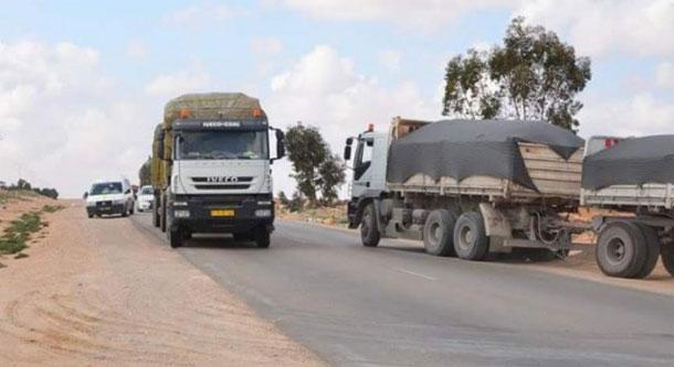 Export: Tunisia may lose Libyan market